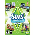 The Sims 3: Outdoor Living Stuff - Ex...