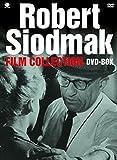 ロバート・シオドマク傑作選DVD-BOX