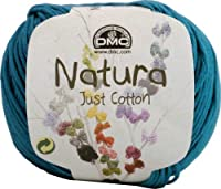 DMC Natura 50g about 155m col.64/Prussian 5 coin set (japan import) by Dee MC