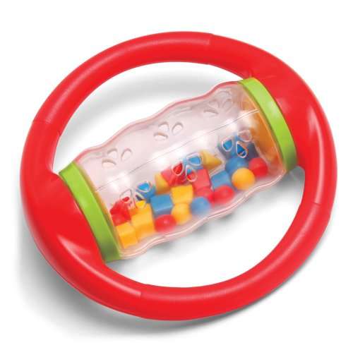 Hohner Kids Musical Toys Mp6001 Bead Rattle front-569356