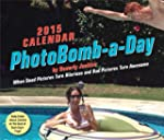 PhotoBomb-a-Day 2015 Calendar