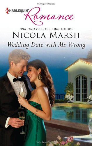 Image of Wedding Date with Mr. Wrong