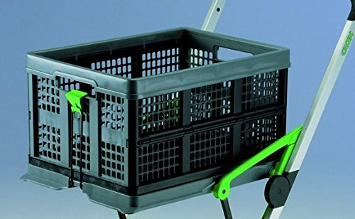 Rauschenberger Innovations 2050049 Clax Folding Box 46l (Clax Trolley compare prices)