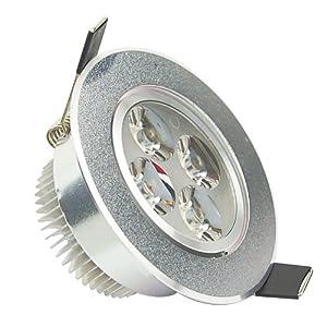 LOHAS LED Ceiling Light / Down Lighting High Power 110V-240V 3/4W Decorative light, Cool/Warm White