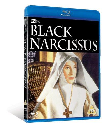 Black Narcissus / Черный нарцисс (1947)