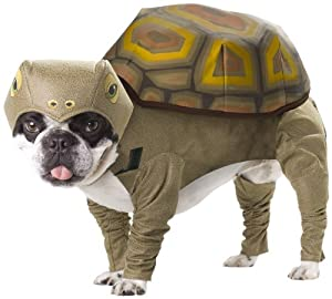 Animal Planet PET20102 Tortoise Dog Costume, Medium