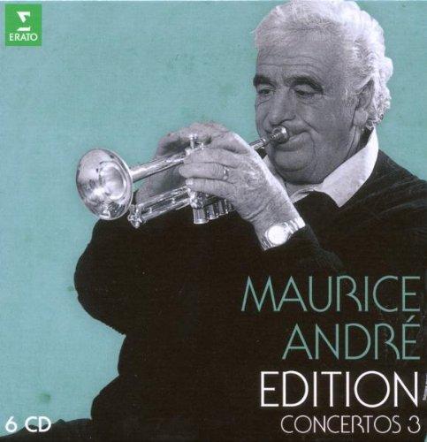 Vol. 3-Concertos 3