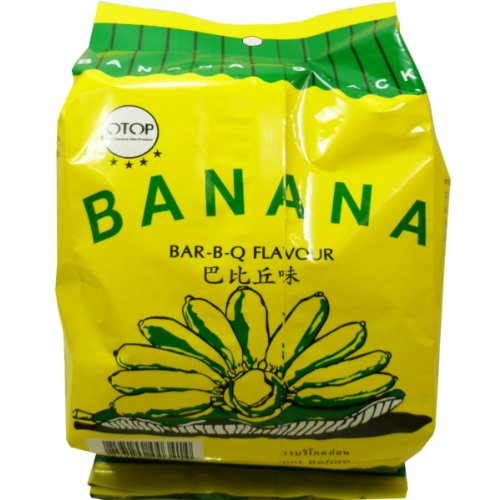 One Banana Nutrition