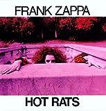 Frank Zappa Hot Rats (200g) [VINYL]