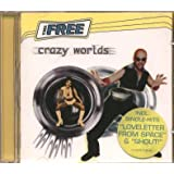 "Crazy Worldsvon ""Free"""