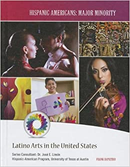hispanic americans in the united states The history of latinos and hispanics in the united states is wide-ranging, spanning more than four hundred years and varyingday united states, too hispanics (whether.