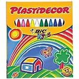 Plastidecor x12