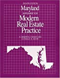 img - for Maryland Supplement for Modern Real Estate Practice by H. Warren Crawford (1996-03-03) book / textbook / text book