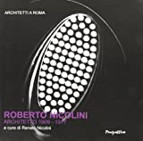 img - for Roberto Nicolini architetto 1909-1977 book / textbook / text book