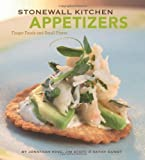 img - for Stonewall Kitchen: Appetizers: Finger Foods and Small Plates book / textbook / text book