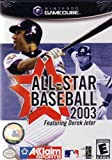 All Star Baseball 2003 - GameCube