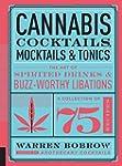 Cannabis Cocktails, Mocktails & Tonic...