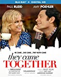 They Came Together [Blu-ray] [2014] [Region A] [US Import]