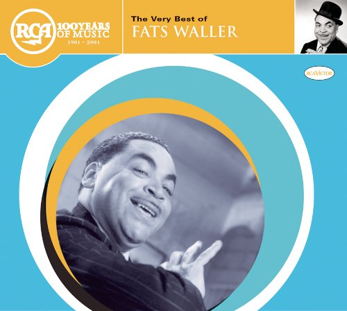 Fats Waller - Bill Yeager Presents Anthology Of Jazz, Volume 1 - Zortam Music