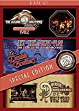 Live At The Greek Theatre / Let The Music Play / Live At Wolf Trap [DVD]