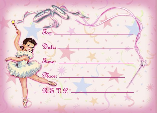 Dolce Mia Educational Products - Dolce Mia Ballerina