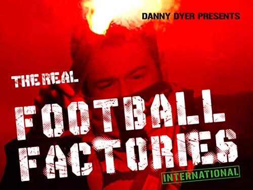 The Real Football Factories International - Season 1