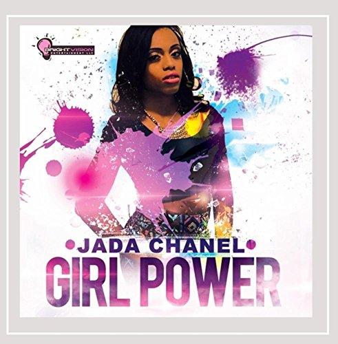 Jada Chanel - Girl Power