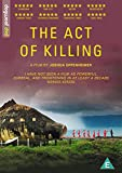 The Act of Killing [DVD] [Import]