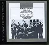 echange, troc Klezmer Music 1910-1942: Recordings From the Yivo - Klezmer Music 1910-1942: Recordings from the Yivo