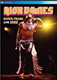 Super Freak Live 1982