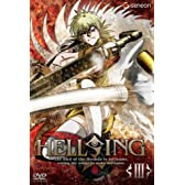 HELLSING III〈通常版〉 [DVD]