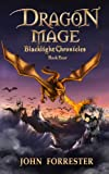 Dragon Mage (Blacklight Chronicles)
