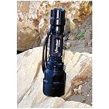 ExtremeBeam M4-Scirrako 1000' LED Flashlight Kit, 310 Lumens