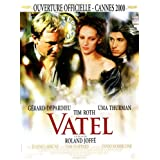 Vatel Movie Poster