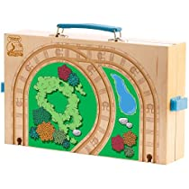 Thomas & Friends Play and Go Storage Box - Toys R Us Exclusive