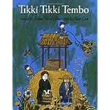 Tikki Tikki Tembo ~ Arlene Mosel