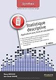echange, troc Etienne Bressoud, Jean Claude Kahané - Statistiques descriptives