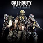 Call of Duty: Ghosts - Squad Pack - R...