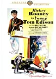 Young Tom Edison [Import]