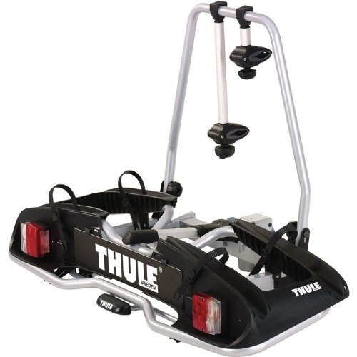 Thule Europower Electric 2-Bike - 7-Pin