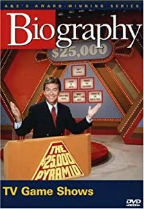 Biography: TV Game Shows