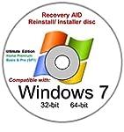 Windows 7 All Versions 32/64-bit SP1...