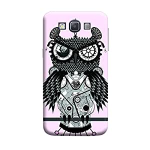 Skintice Designer Back Cover with direct 3D sublimation printing for Samsung Galaxy A5
