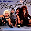 Mary Jane Girls - In My House - Gordy - ZC 69299