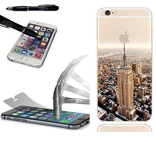 finoo-r-handyhuelle-silikon-tpu-transparent-mit-panzerglas-und-gratis-touchpen-led-iphone-5-5s-empir