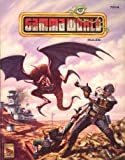 Gamma World Rules (1560764015) by Bruce Nesmith