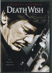 Death Wish [DVD] [1974] [Region 1] [US Import] [NTSC]