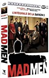 Mad Men, saison 2 - Coffret 4 DVD