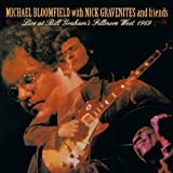 Live at Bill Graham's Fillmore West: 1969by Michael Bloomfield