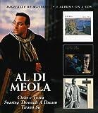CIELO E TERRA, SOARING THROUGH by Al Di Meola (2009-05-12)